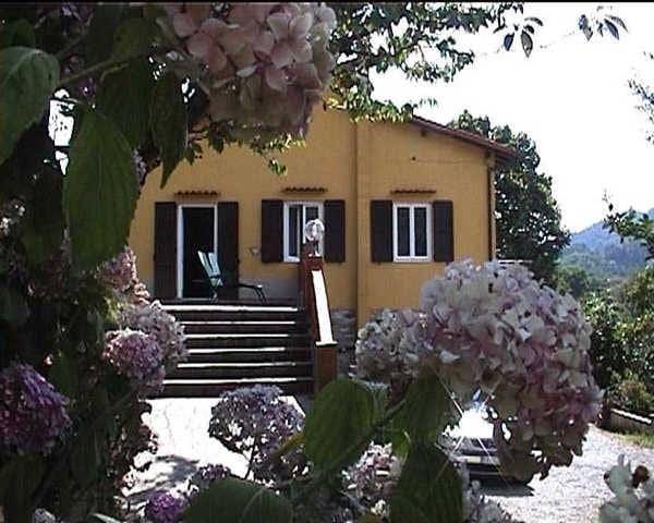 Villa Ida - the Ideal Tuscan Escape