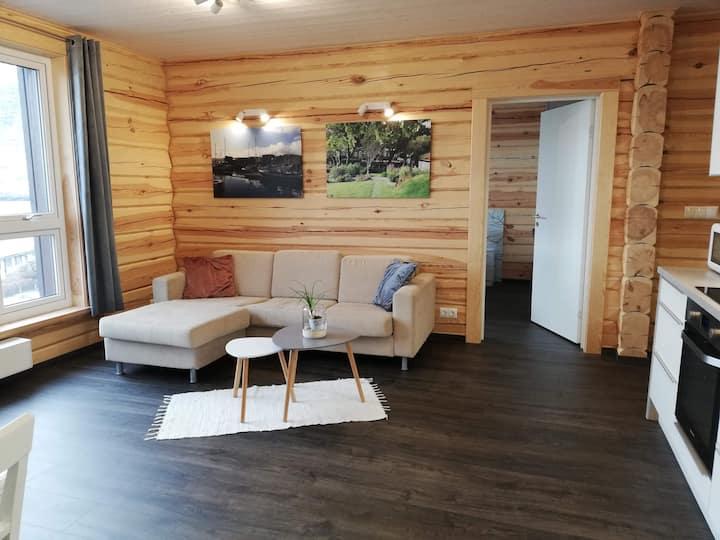 Apartment Gøtugjógv