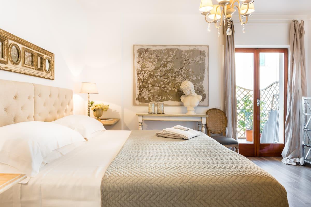 Elegant & Exclusive maison in Sorrento city center