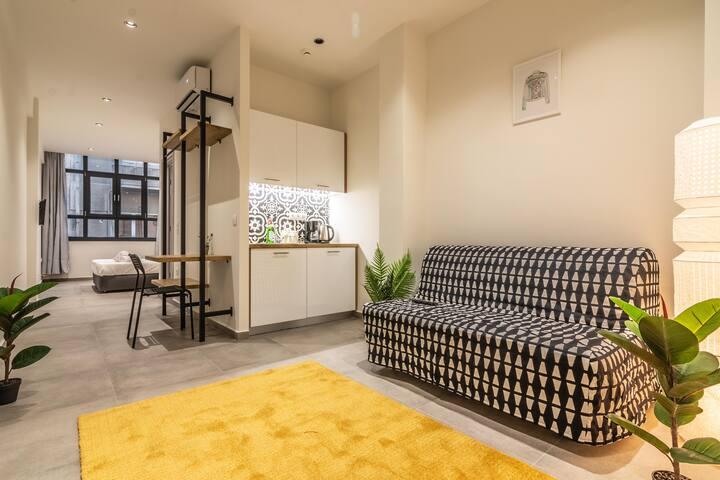 (Capella) Plenty apartments