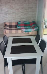 Apartamento Mobiliado para período de carnaval - Salvador - Wohnung