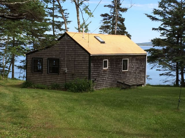 Cabin on Pressey Cove