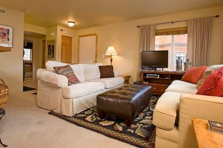 Outlaws 4A - Irresistible 2 Bedroom Condo in Mountain Village - Mountain Village