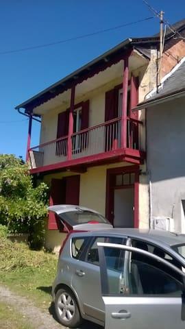 maison près du canal - Engomer - Casa