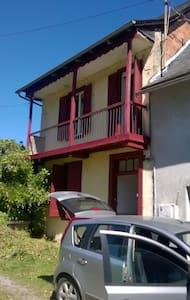 maison près du canal - Engomer