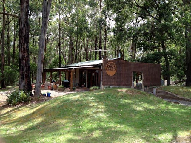 Mt.Riddell Cabin - Healesville