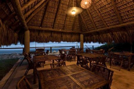Punta Mango Surf & Beachfront Resort