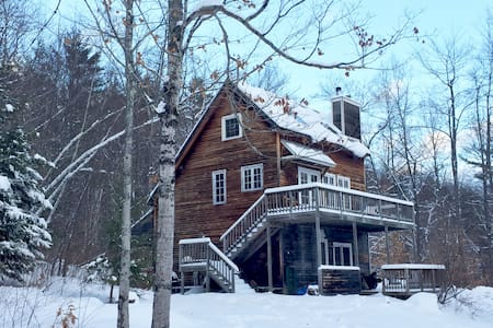 Ridgeview: Cozy Cottage with a View