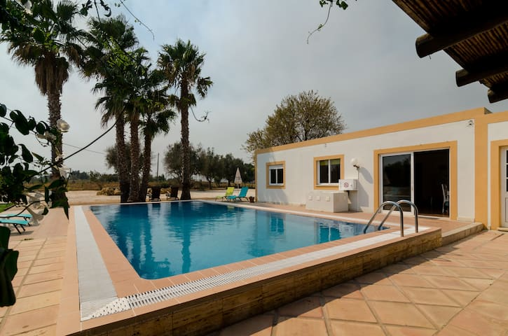 Villa Amendoas Annex--a peaceful location! - Carvoeiro - Vila