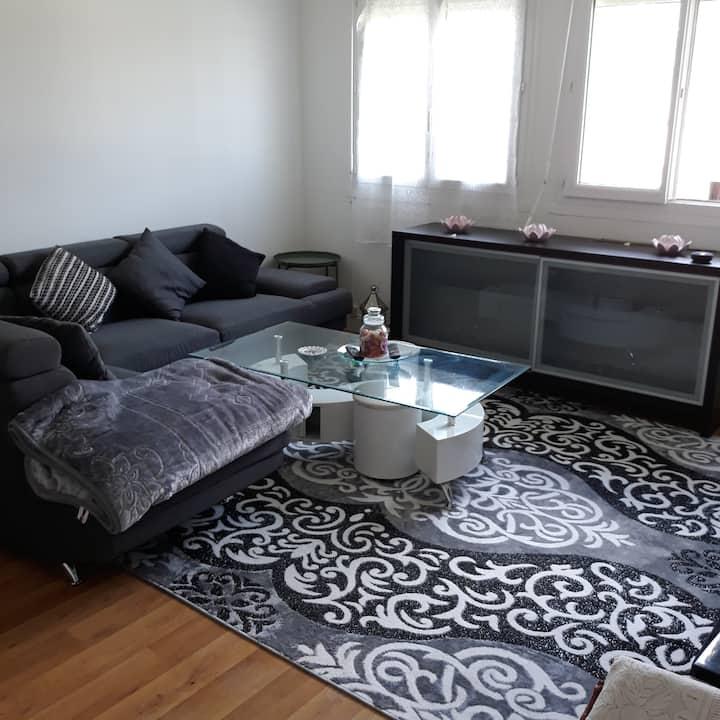 Appartement à Mazamet