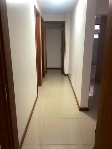 Excelente apartamento no melhor lugar de Ilhéus