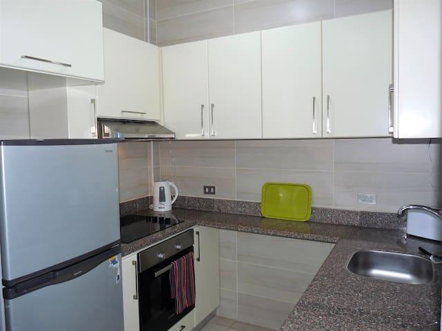 Naama Bay Centre, Sunshine Resort, 1 Bed 1 Sofabed