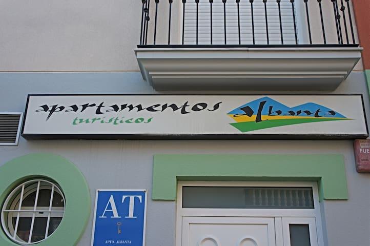 AT Albanta - 2 habitaciones