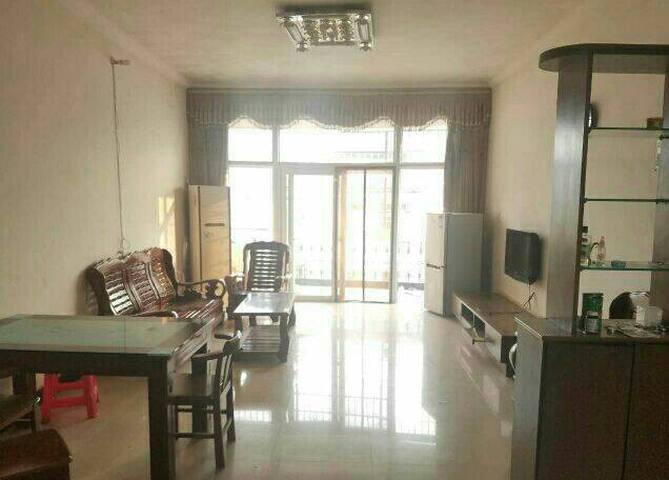 宽敞舒适的大型商品房 - Huangshi Shi - Departamento