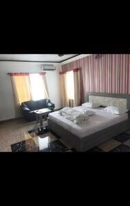 Relax Inn suites