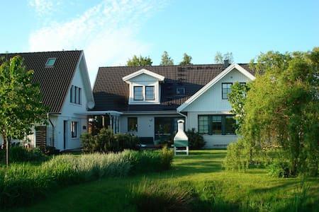 Gemütliche FeWo in Kühlungsborn - Kühlungsborn - Apartment