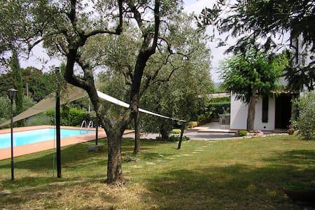 Casa al mare con piscina in Toscana - Bagno di Gavorrano - Talo