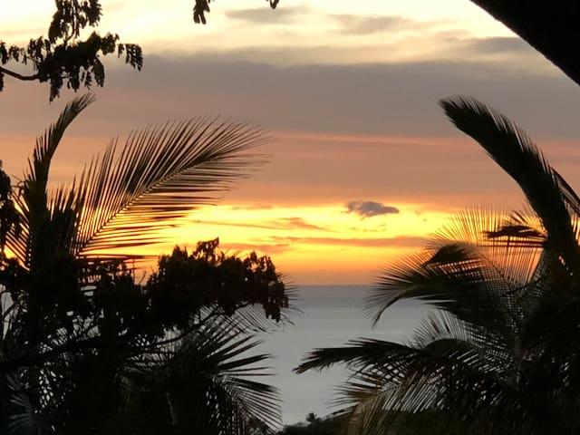 Sunshine Daydream Ohana    Quiet, great views!