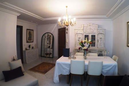 Une chambre à vous - Tunis - Apartament