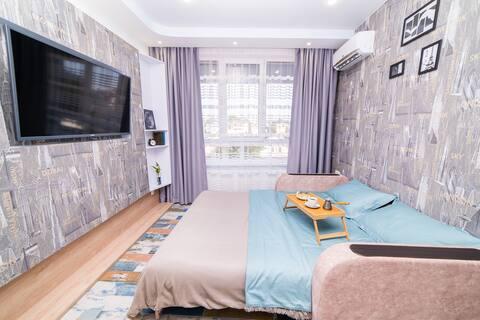 Анапа Апарт-отель Мечта 28