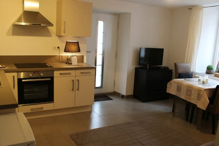 Appartement Neuf tout Confort - Rosenwiller - Apartment - 1