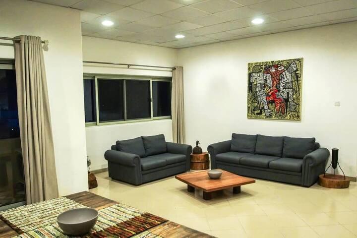 Abuja Business Abode B