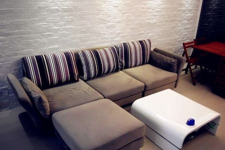 【Exclusive house Nearby 101】COZY & NEAT, MRT 1min - Xinyi District