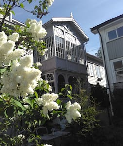 Pearl by the Park - Lillehammer - Pis