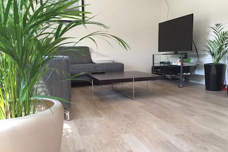 Nice private apartment in Flower City, free WIFI! - Lisse