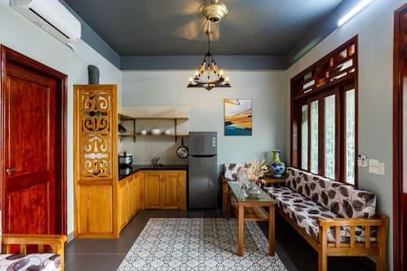 Ninh Bình Paradise Apartments - Room 1