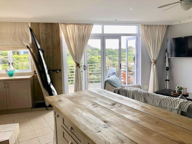 Ocean Views in Sunny St Francis Bay Apartment