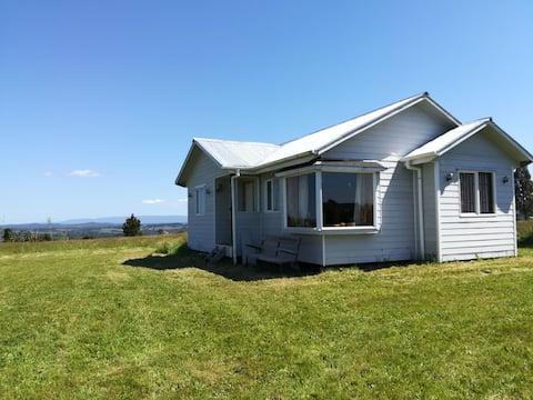 Casa, Cabaña en Ancud, Chiloé