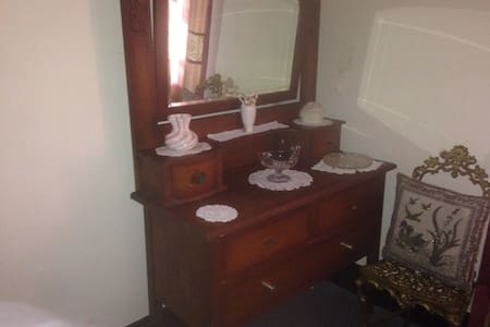 The White Room With Private Balcony - Wallsend - Дом