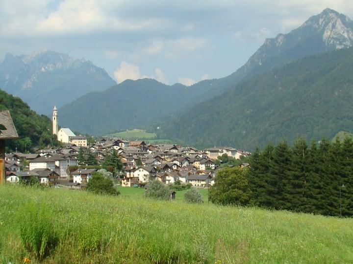 Le nostre Vacanze in Valle di Primiero.