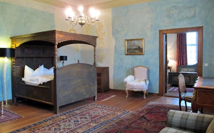 Schloss Stülpe - Suite Friedrichstein