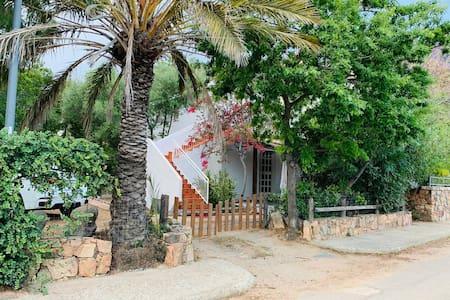 Appartamento Vacanza Sardegna piano terra