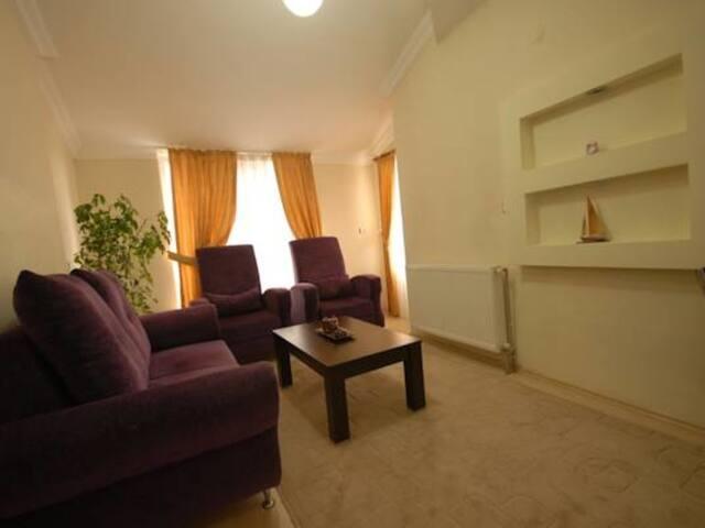Studio Room - Fimaj Residence Hotel