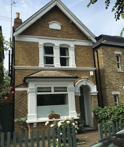 Double Room in North Kingston (Richmond Park) - Kingston upon Thames