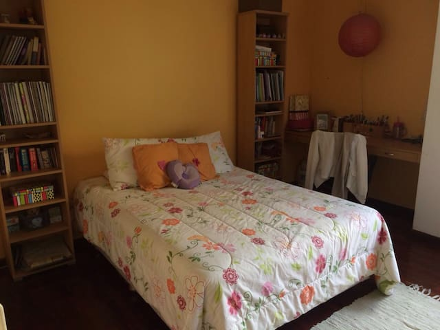 Comfortable room in Caracas - Caracas - Apartament