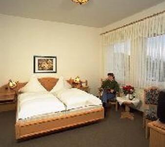 Landhotel Zur Kummerwie