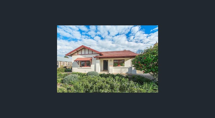 Mataro Cottage Barossa Valley - Tanunda - บ้าน