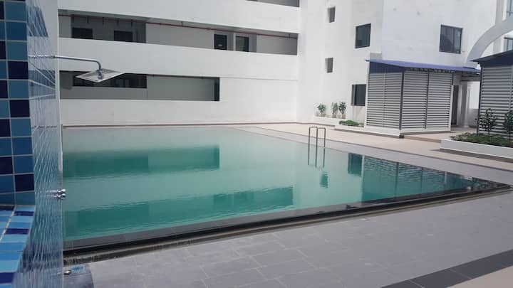 Prestige Sky Riverview High Floor | A11-5  2 BR