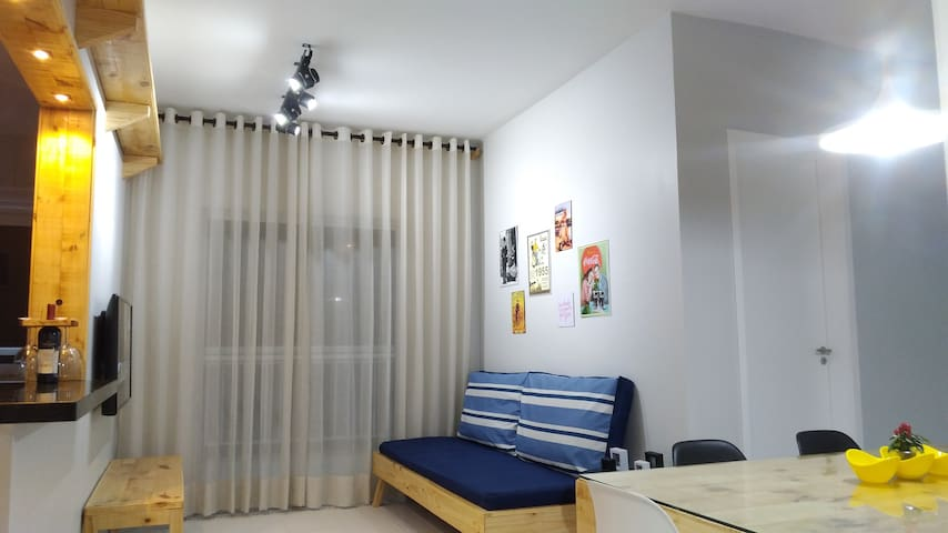 Apartamento Temporada SLZ Prime