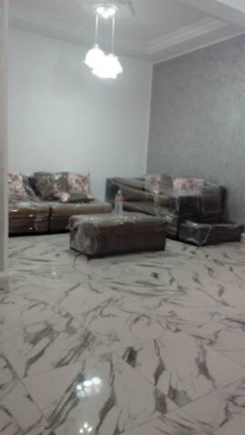 app 9 Errimel sejour calme à Bizerte