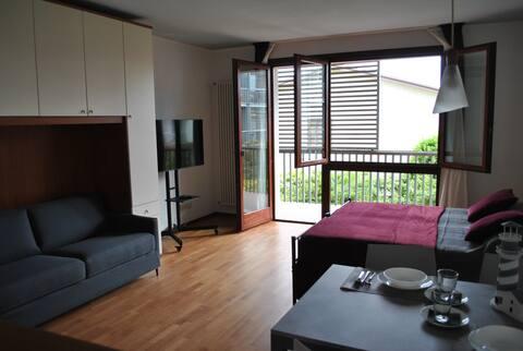 Only the Best 1 la suite tra Venezia e Treviso