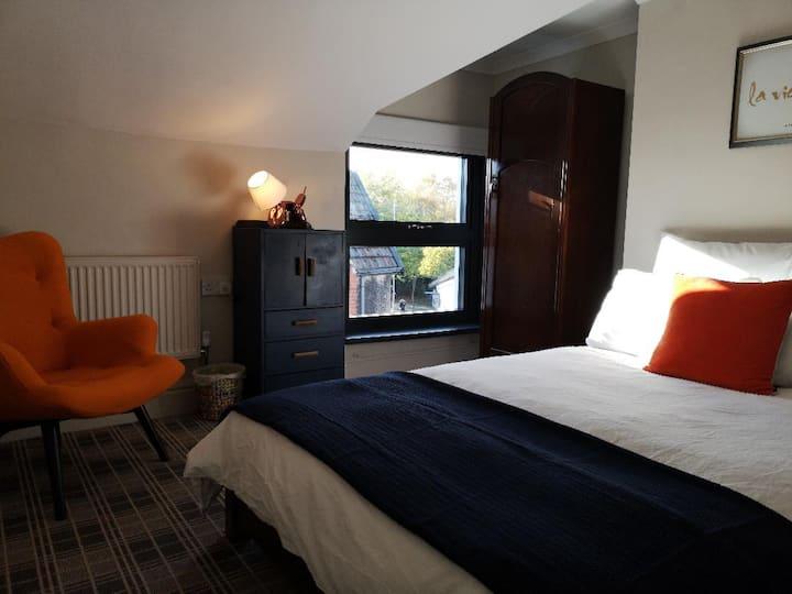 Regent Road Guestroom 2