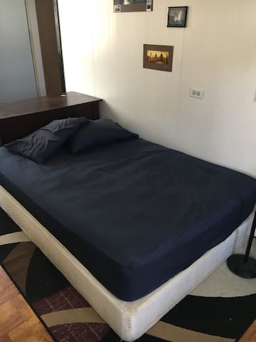 Airport Pickup and Comfy bed for two near Waikiki - Honolulu - House