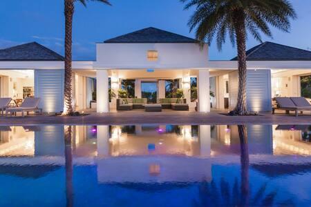 Villa Olive 2 bedrooms