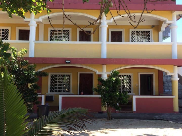 Casa De Maya - up room