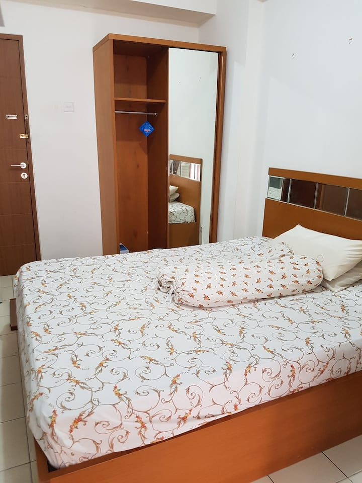 Apt Margonda Residence 2,  Syariah 8 UI Depok City